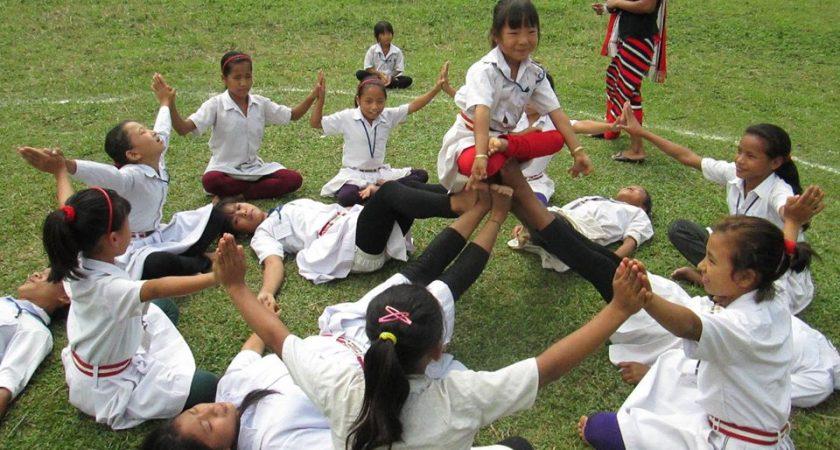 Janajati Shiksha Samiti Nagaland