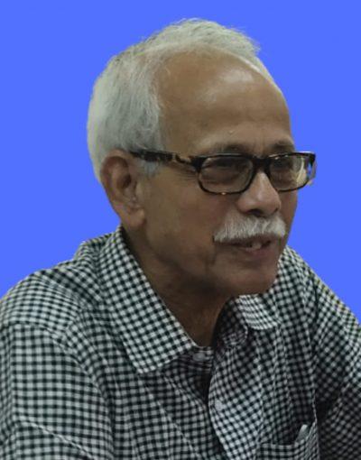 Dr Joykanta Sarma