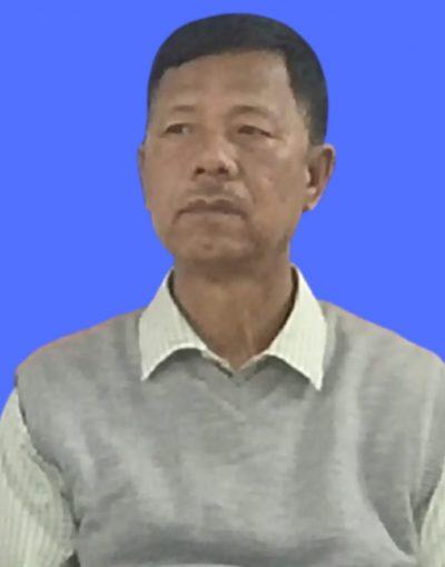 Sanchi Ram Payeng