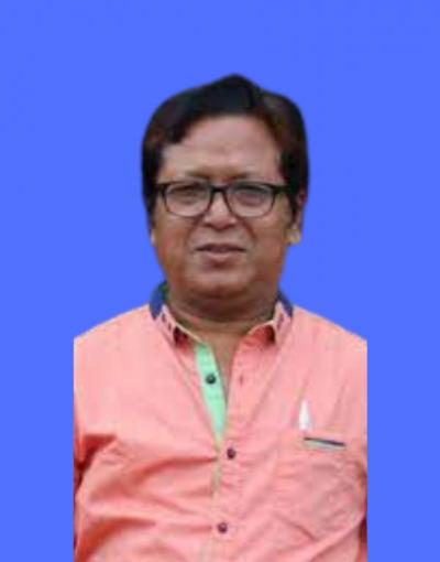 Dr. Jagadwindra Ray Choudhury